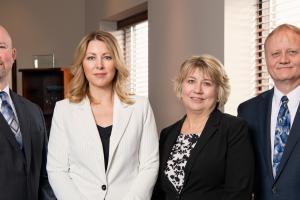 Executive Leadership Team